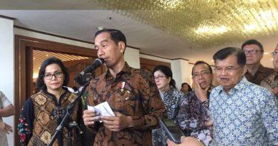 Jokowi Teken Aturan Pajak Baru bagi Pengusaha Tambang Mineral
