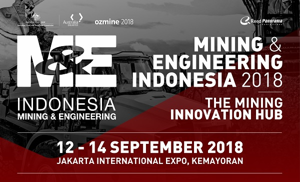 Mining & Engineering Indonesia 2018