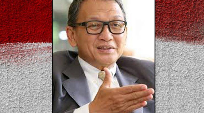 Selamat Atas terpilihnya Menteri ESDM RI periode 2019 – 2024