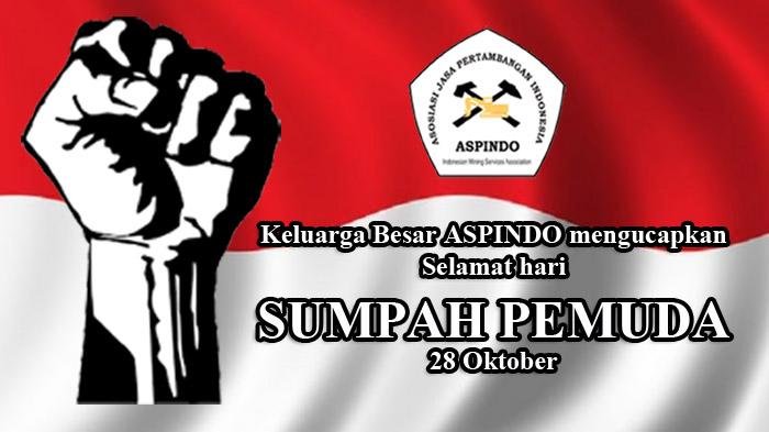Selamat Hari Sumpah Pemuda 28 Oktober