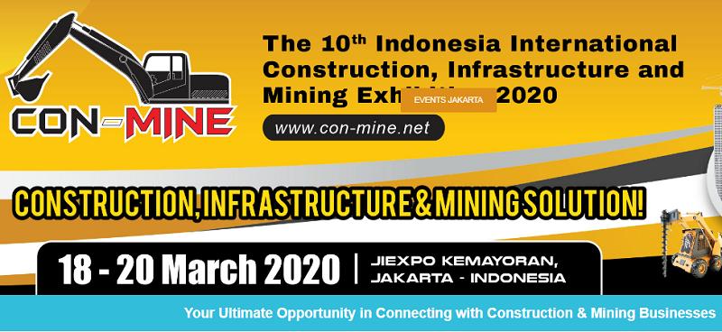 Con-Mine 2020
