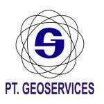 Geoservices Ltd PT