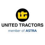 United Tractors Tbk PT