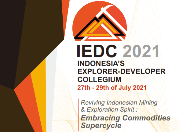 IEDC 2021